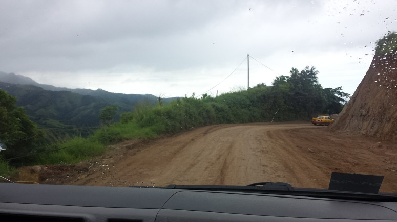 roadsincostarica